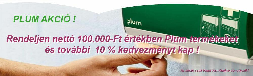 plum akcio